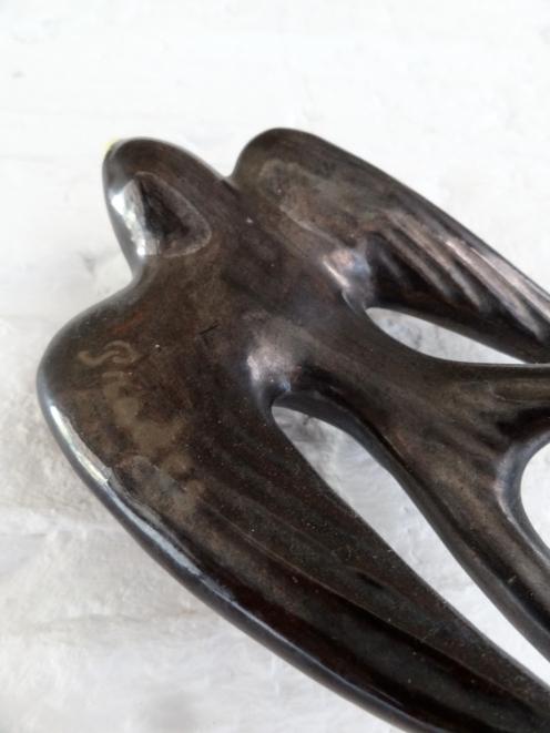 vintage zwaluw gevonden op 2dehands.be